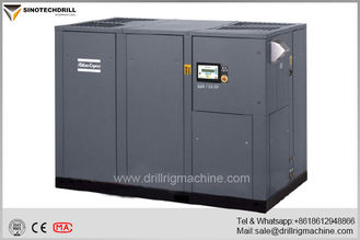Ingersoll Rand Rotary Screw Compressor , Two Stage High Pressure Air Compressor