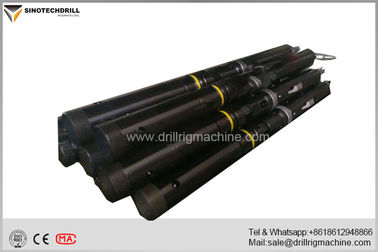 Wireline Diamond NQ Core Barrel Assembly , AQ BQ NQ3 HQ3 HQ Core Barrel